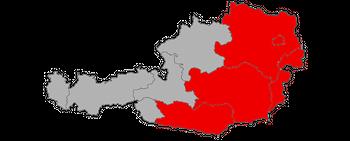 Standorte von Pignitter